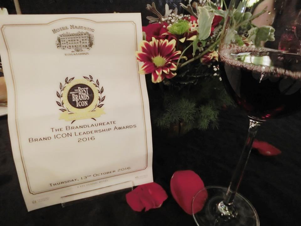 brand icon award