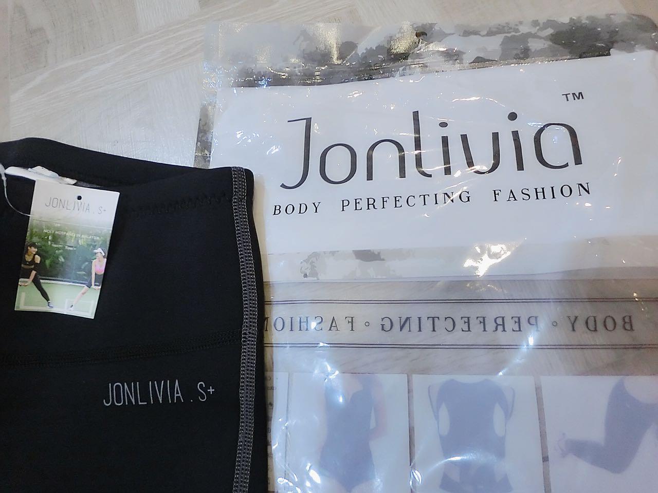 jonlivia S+ hotpants