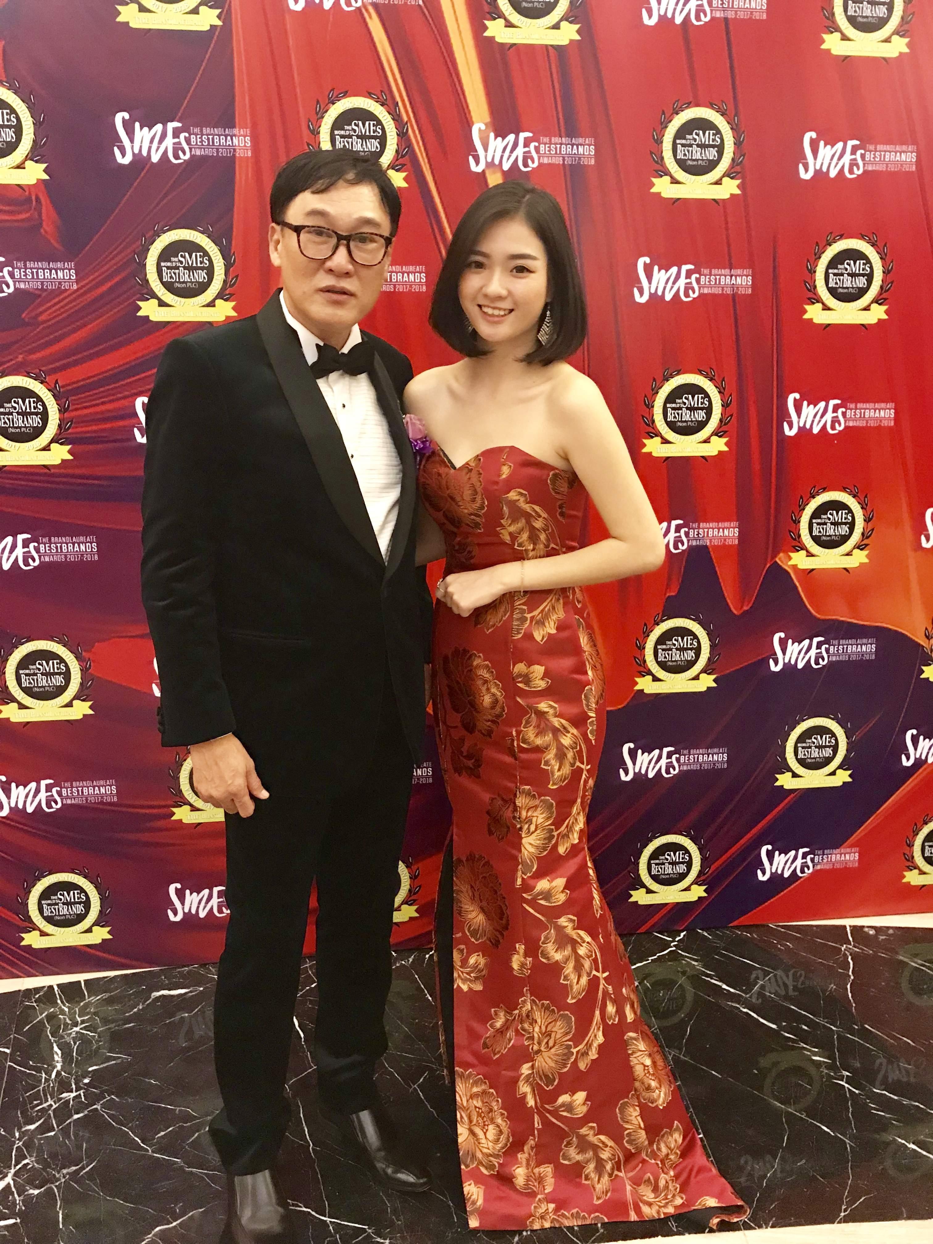 brand laureate miyaki lee dr kk johan